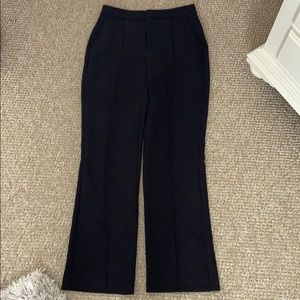 Nine West wide leg pants